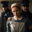 Photo Flash: Netflix Shares First Look at New Miniseries ALIAS GRACE