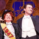 BWW Review: Sharp And Snazzy HOLIDAY INN Is An Irving Berlin Bonanza