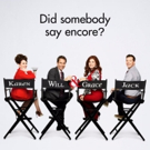 Photo Flash: First Look - NBC Reveals Key Art for WILL & GRACE Revival
