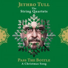 Jethro Tull The String Quartets New Album Out 3/24; Christmas Song Single Out Now
