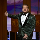 James Corden Hosts Lincoln Center's American Songbook Gala Tonight