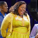 STAGE TUBE: DREAMGIRLS Amber Riley and Liisi LaFontaine Bring the Belt on 'Listen' Duet