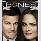 BONES' Thrilling Season 11 Arrives on DVD 1/3