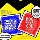 YOU'RE A GOOD MAN, CHARLIE BROWN Begins Tonight at Bayou City Theatrics