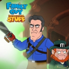 Iconic TV and Film Horror Characters Coming to FAMILY GUY: THE QUEST FOR STUFF