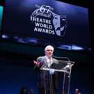 Peter Filichia to Return as Host of 2017 Theatre World Awards This June
