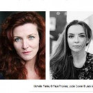 Michelle Fairley, Jodie Comer Cast in Starz's THE WHITE PRINCESS