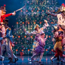 BWW Review: Joffrey's Magical, Classic THE NUTCRACKER A Treat for Young and Old