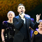 STAGE TUBE: Go Inside Opening Night of THE GIRLS with a Special Performance by Gary Barlow