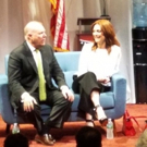 Photo Flash: Julianne Moore Visits CHURCH & STATE for Post-Show Talk on Gun Safety
