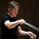 Conductor Esa-Pekka Salonen Returns to Conduct The MET Orchestra, 5/31