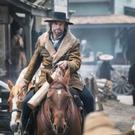 AMC Reveals First Look Image of HELL ON WHEELS Season 5, Premiering 7/18