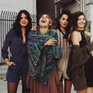 Warpaint To Open For Depeche Mode, To Perform On 'Ellen' Thursday