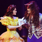 Photo Flash: First Look at Disney's BEAUTY AND THE BEAST at Beef & Boards Dinner Theatre
