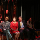 Photo Coverage: Billy Porter & Daphne Rubin-Vega Help Launch ART Theatres Photos