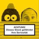 Vorschau: neue Spielzeit in Hildesheim mit AVENUE Q, CABARET, UNFASSBAR NAH, EDWIN DROOD & DOGFIGHT