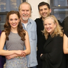 Will Tony Yazbeck and Laura Osnes Lead CRAZY FOR YOU Back to Broadway?