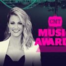 Erin Andrews & J.J. Watt to Host 2016 CMT MUSIC AWARDS, 6/8