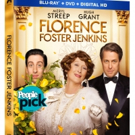FLORENCE FOSTER JENKINS to Arrive on Blu-ray, DVD & On Demand This December