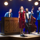Nobody Can Swing Like Them! Meet the Full Cast of BANDSTAND, Opening Tonight on Broadway