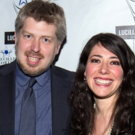 GREAT COMET Creators Dave Malloy and Rachel Chavkin Win Smithsonian's 2017 Ingenuity Award
