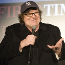 Michael Moore to Take Aim at Donald Trump in Broadway Debut This July