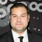 GLEE's Max Adler Ties the Knot with Fiancee Jennifer Bronstein
