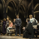 HARRY POTTER AND THE CURSED CHILD to Apparate Into Broadway's Transfigured Lyric Theatre Next Spring