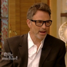 VIDEO: Tim Daly Talks Return to Stage in THE RUINS OF CIVILIZATION on 'Live'