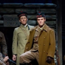 STAGE TUBE: Behind the Scenes With Michigan Native Chad Johnson in Michigan Opera's SILENT NIGHT