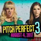 PITCH PERFECT 3, Starring Anna Kendrick, Sets Summer 2017 Release Date Photo