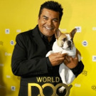 George Lopez to Host THE WORLD DOG AWARDS on The CW, 1/14