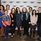 Photo Coverage: Janeane Garofalo, Lili Taylor & Celia Weston Get Ready to Kick Off the New Broadway Season with MARVIN'S ROOM