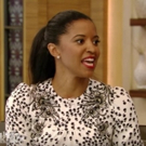 VIDEO: Rewind! Renee Elise Goldsberry Explains Why She Almost Skipped HAMILTON Audition