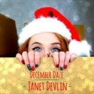 Singer-Songwriter Janet Devlin Releases New Christmas EP 'December Daze'