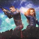 Syfy's Space Adventure Series KILLJOYS Begins Season 2 Production in Toronto