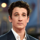 Miles Teller Will Be Honored with First Annual Stonestreet Granite Award