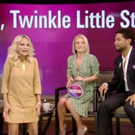 VIDEO: Kristin Chenoweth Attempts Musical Impressions of Streisand & More on LIVE