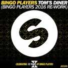 Bingo Players 'Tom's Diner' Out Now