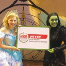 Photo Flash: WICKED Named 'Best Theatre Production for Schools' at 2016 School Travel Awards