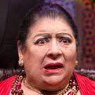 BWW Review: MADAME RUBINSTEIN, Park Theatre