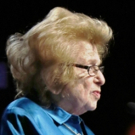 Famed Sex Therapist Dr. Ruth Westheimer to Lead INDECENT Talkback Next Week
