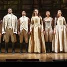 HAMILTON Cast Members to Join Coast Guard in Honoring Founder Alexander Hamilton