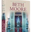 Beth Moore Unveils THE UNDOING OF SAINT SILVANUS on TBN's 'Praise', 10/27
