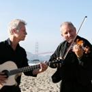 Alex de Grassi Joins Quartet San Francisco at Symphony Space Tonight