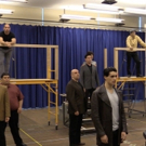 BWW TV: Travel Uptown for a Sneak Peek of A BRONX TALE in Rehearsal!