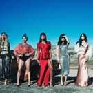 Fifth Harmony and Cam Join 2016 CMT MUSIC AWARDS Lineup