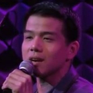 STAGE TUBE: ALLEGIANCE's Telly Leung Sings 'Second Chances' at Joe's Pub