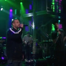 VIDEO: Aesop Rock Perform 'Dorks' ft. Yo La Tengo on LATE SHOW