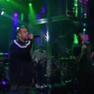 VIDEO: Aesop Rock Perform 'Dorks' ft. Yo La Tengo on LATE SHOW
